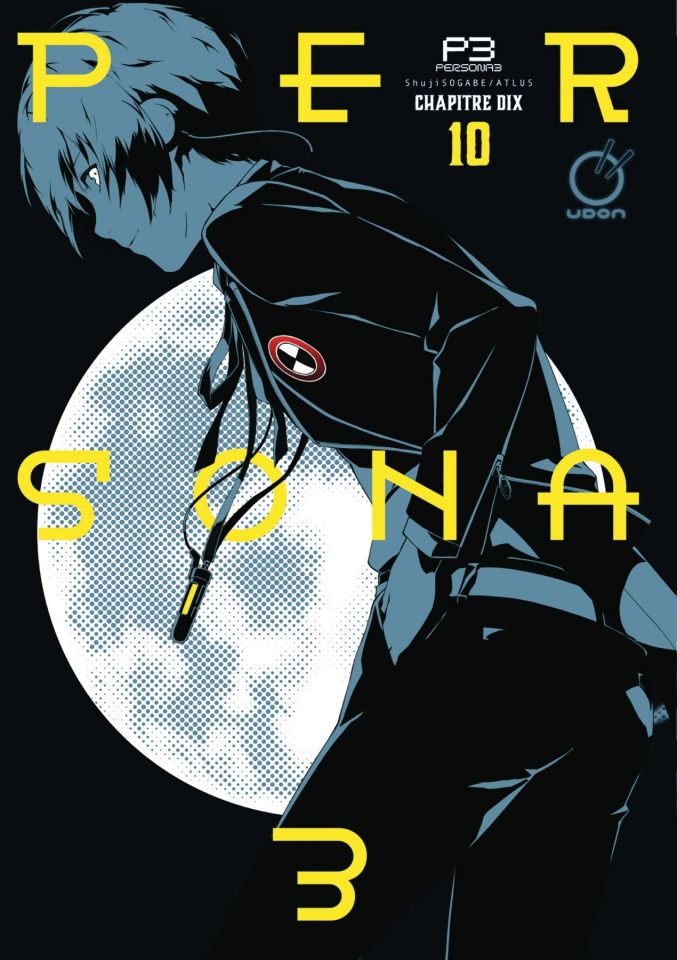 Persona 3 Vol. 10