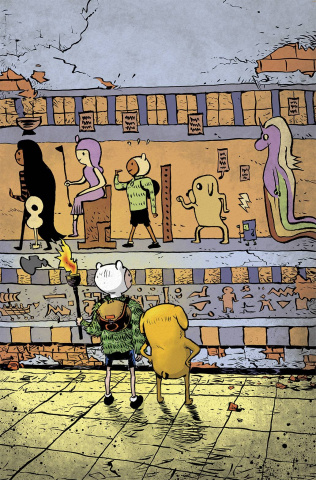 Adventure Time #40