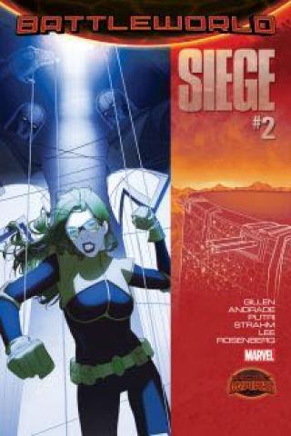 Siege #2