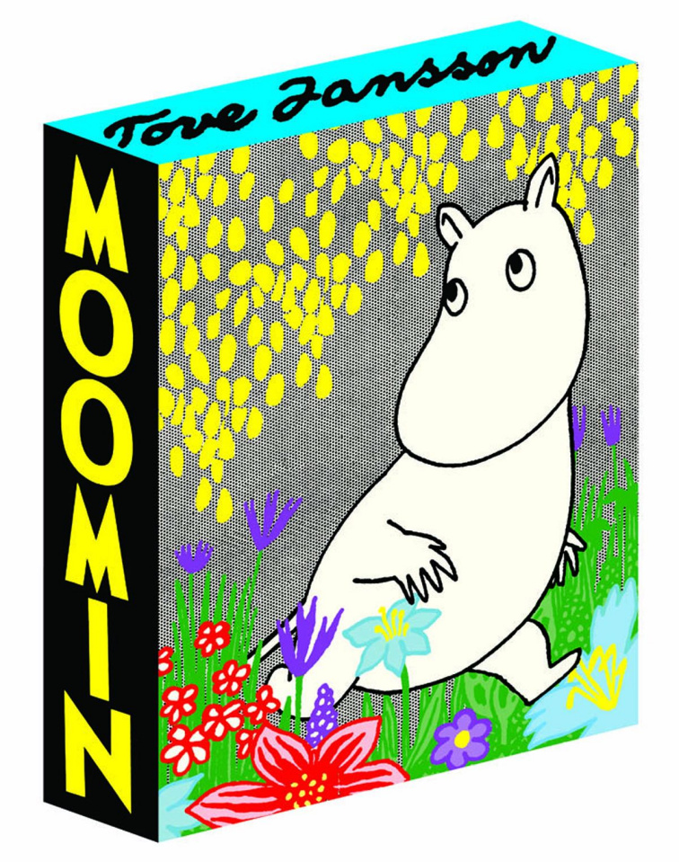 Moomin (Deluxe Anniversary Edition)