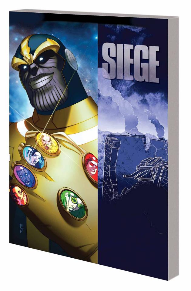 Siege: Battleworld
