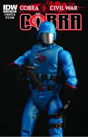 Cobra #8