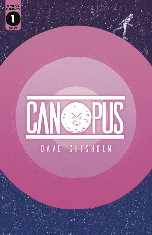 Canopus #1 (2nd Printing)