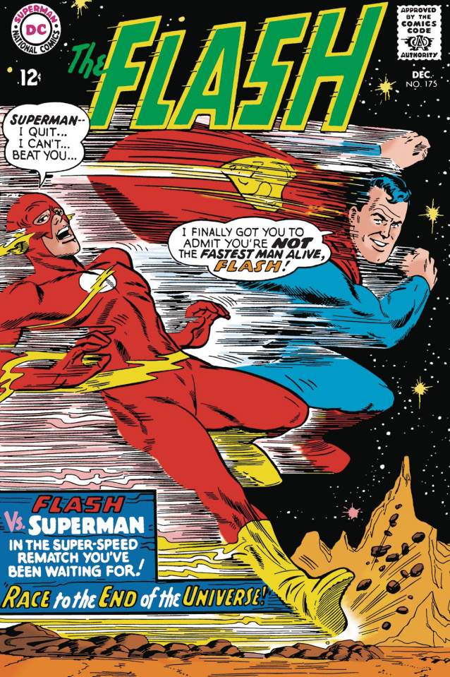 The Flash: The Silver Age Vol. 3