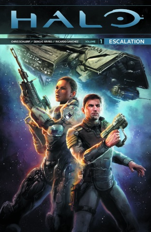 Halo: Escalation Vol. 1