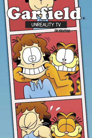 Garfield Vol. 2: Unreality TV