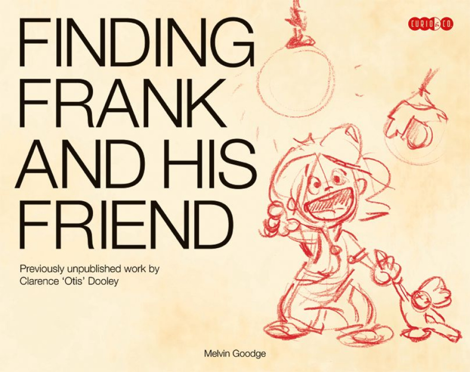 Finding Frank And His Friend