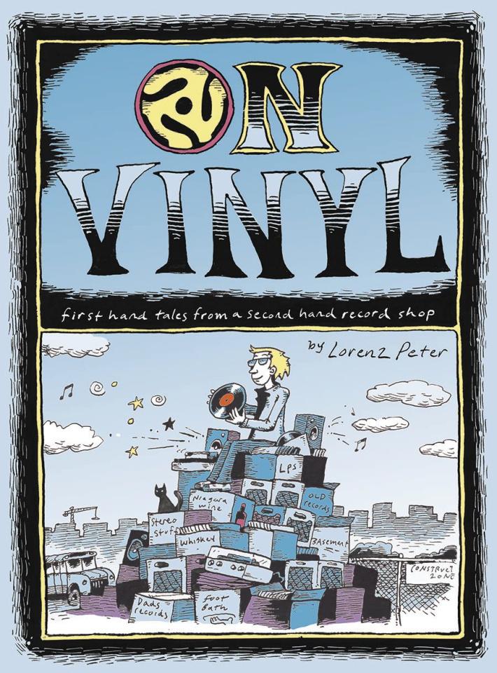 On Vinyl