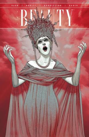 The Beauty #8 (Haun Cover)