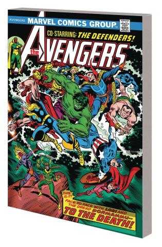 Avengers: Defenders War