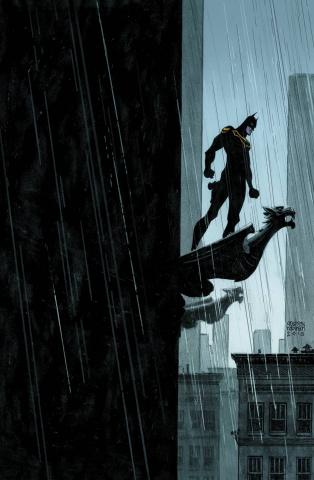 Detective Comics #48
