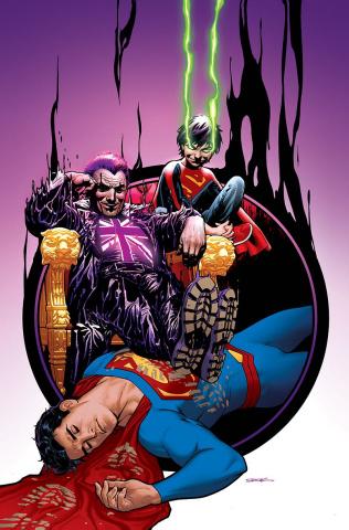 Superman #25