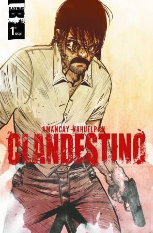 Clandestino #1