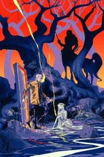 Constantine: The Hellblazer #10