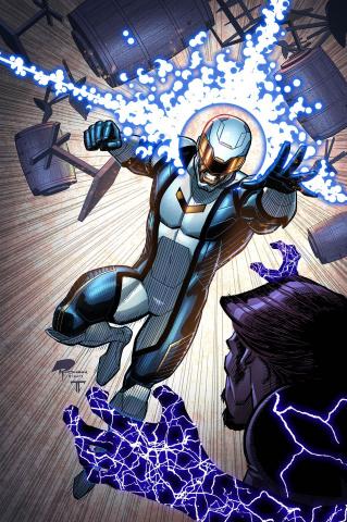 Catalyst Prime: Noble #4