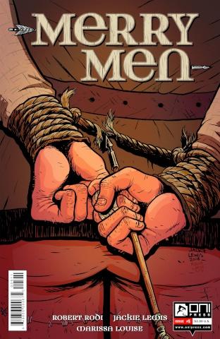 Merry Men #5