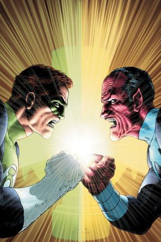 Green Lantern Super Spectacular #2