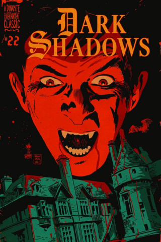 Dark Shadows #22