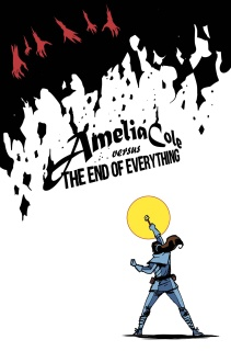 Amelia Cole Versus The End of Everything