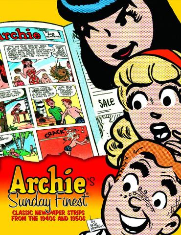 Archie's Sunday Finest