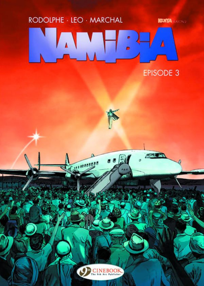 Namibia Episode 3