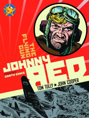 Johnny Red: The Flying Gun