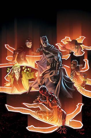 Detective Comics #946