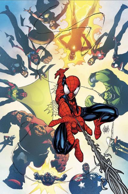 Peter Parker: The Spectacular Spider-Man #2