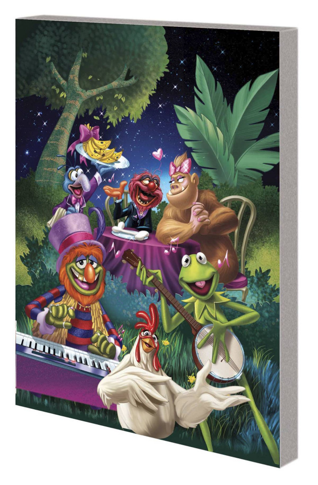 The Muppets: Four Seasons