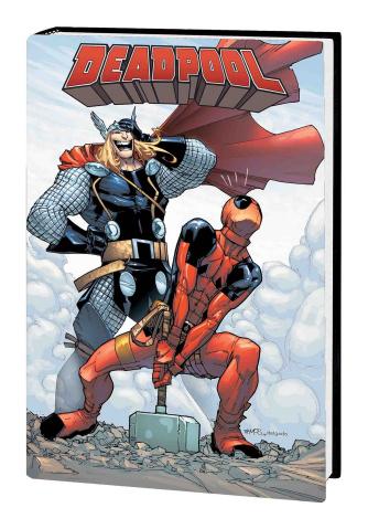 Deadpool & Co. (Omnibus)