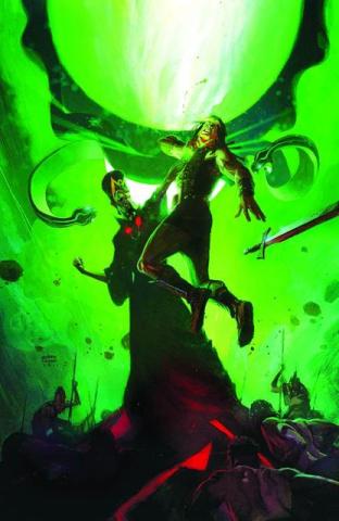 King Conan: Phoenix on the Sword #2