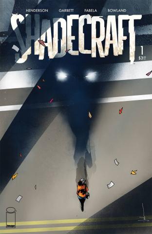 Shadecraft #1 (Jock Cover)