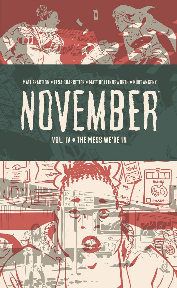 November Vol. 4