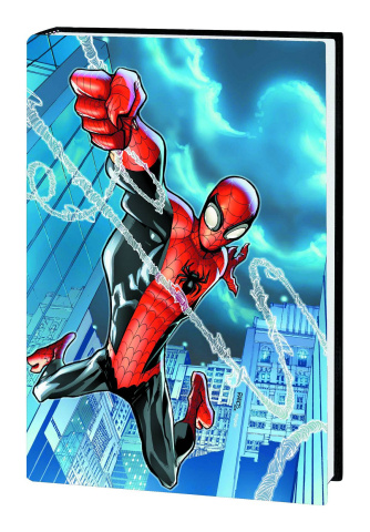The Superior Spider-Man Vol. 1