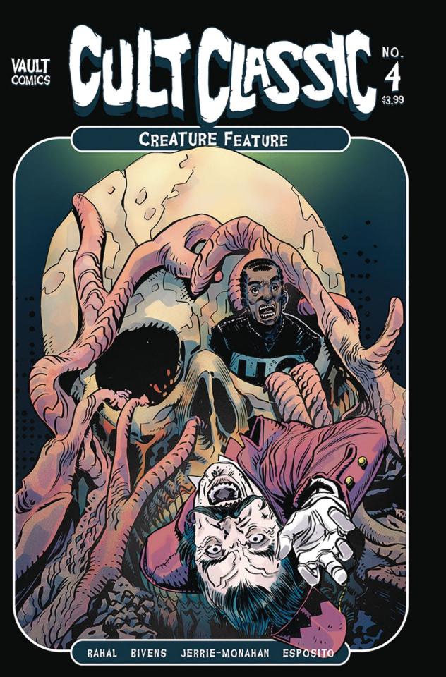 Cult Classic: Creature Feature #4