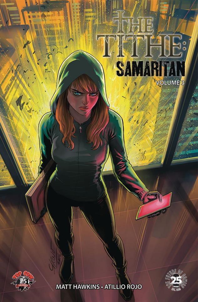 The Tithe Vol. 3: Samaritan