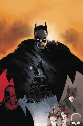 Batman #11 (Variant Cover)