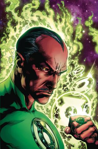 Green Lantern #1 (Dollar Comics)