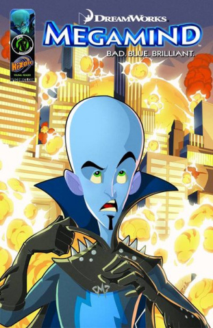 Megamind: Mega Collection
