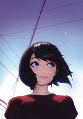 Eternal Illustration: The Works of Ilya Kuvshinov