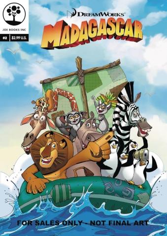 Madagascar #2
