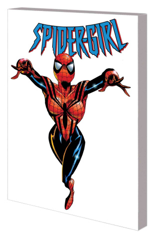 Spider-Girl Vol. 1 (Complete Collection)