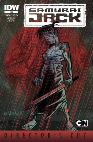Samurai Jack: Special Director's Cut