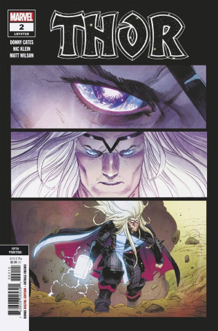 Thor #2 (5th Printing)