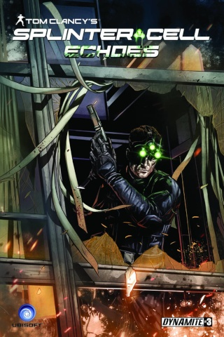 Splinter Cell: Echoes #3
