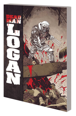 Dead Man Logan Vol. 1