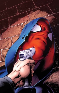 Ben Reilly: The Scarlet Spider #2