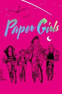 Paper Girls Vol. 1