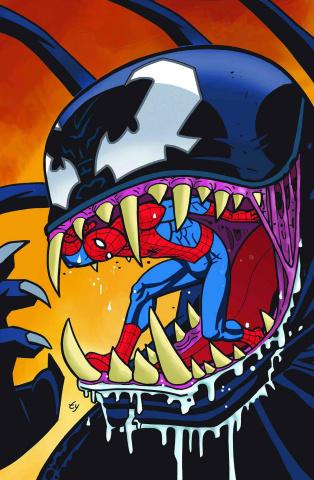 Marvel Universe: Ultimate Spider-Man #16