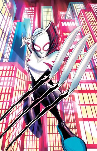 Spider-Gwen #20